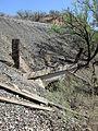 Railroad Culvert Marsh Station Bridge Arizona 2014.jpg