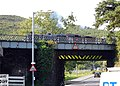 Railway Bridge at Machynlleth - geograph.org.uk - 1433963.jpg