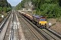 Railway through Gapemouth and Deepcut - geograph.org.uk - 1707150.jpg