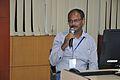 Ramendra Mehdi Speaks - Valedictory Session - Workshop for Organising World Robot Olympiad - NCSM - Kolkata 2016-06-17 4693.JPG