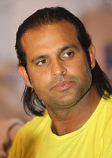 Naved-ul-Hasan Pakistani cricketer