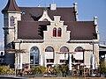 Rapperswil - Bahnhof IMG 8976.JPG
