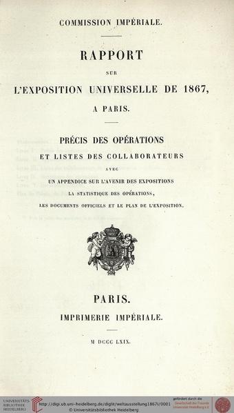 File:Rapport sur l'Exposition Universelle 1867 - Heidelberg University.pdf