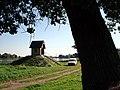 Ratzdorf - Pegelmesspunkt - panoramio.jpg