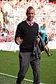 Raul Meireles street clothes 2 Liverpool vs Bolton 2011.jpg