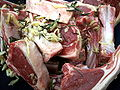Raw lamb cutlets with shredded ginger and rosemary.jpg