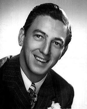 Ray Bolger - Bolger, c. 1942