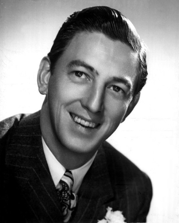 Ray Bolger 1942