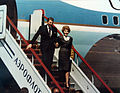 Reagans arriving in Moscow 1988-05-29 C47236-11.jpg