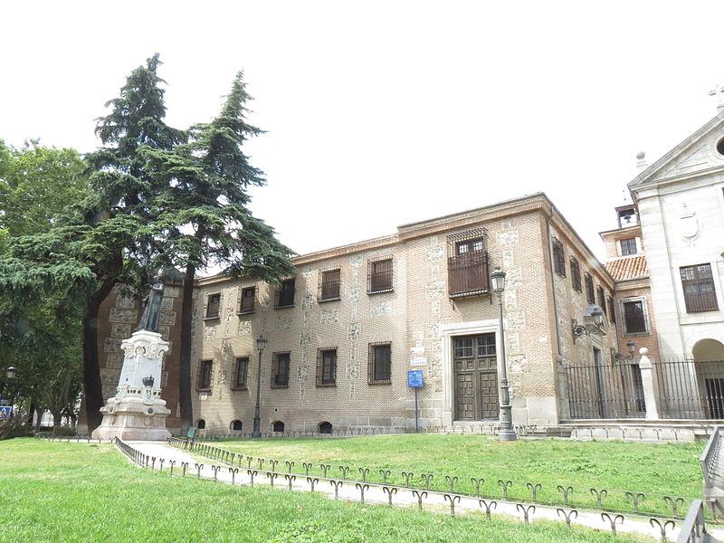 Real Monasterio de la Encarnación 09062013 0428.JPG