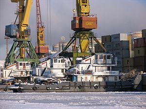 Rechnoy-67 in North River Port 31-jan-2012 02.JPG