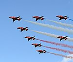 Red Arrows (14763818948).jpg