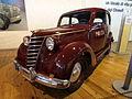 Red FIAT police car, polizia 14184 photo-6.JPG