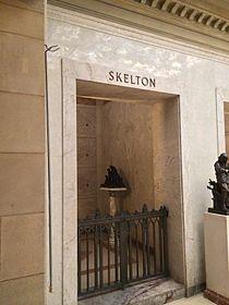 Red Skelton Grave.JPG