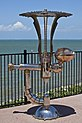 Redcliffe Parade Steampunk Monument-2 (6399101965).jpg