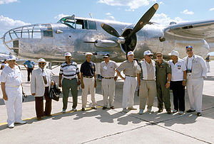 Redtails Return HONDO, Texas -- Former Tuskege...