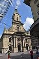 Reformierte Heiliggeistkirche Spitalgasse 44 Bern.JPG