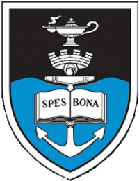 Regiment University of Cape Town emblem