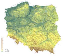Regiony Kondrackiego-hipsometria.png