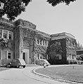 Rehovot. Weizmann Institute ingang van het Daniel Sieff research instituut. Met, Bestanddeelnr 255-3889.jpg