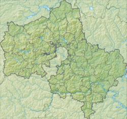 Большая Сестра (река) (Московская область)