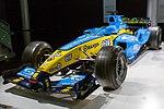 Renault R24 front-left 2017 Museo Fernando Alonso.jpg