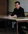Rencontre avec Marcos Malavia au lycée Edouard Belin.JPG