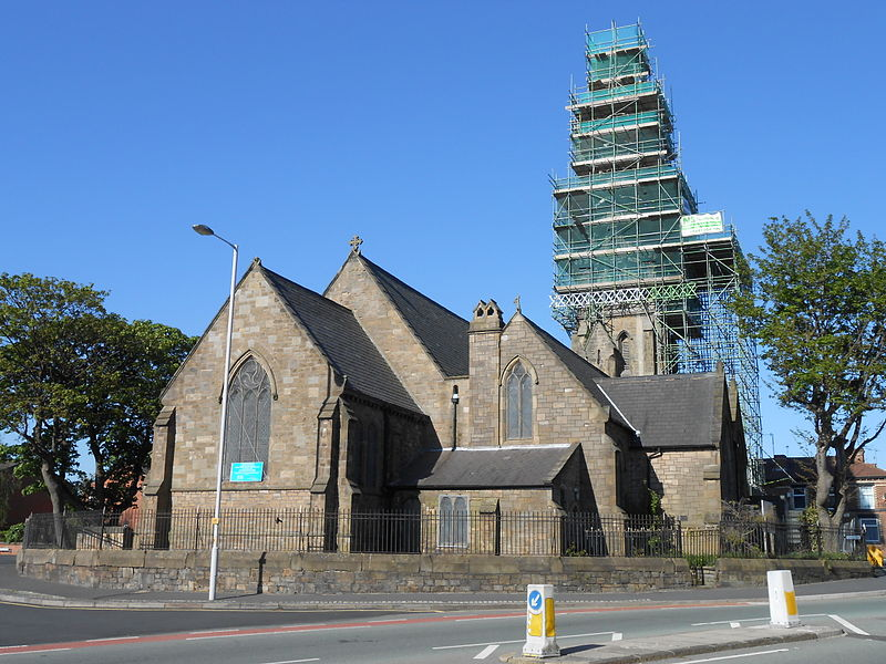 File renovation at st paul 39 s church seacombe 3 jpg for Renovation wiki