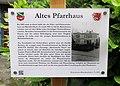 Rheinbreitbach Kirchgasse Informationstafel Altes Pfarrhaus.jpg