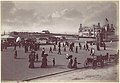Rhyl. The Pavilion and Pier MET DP112692.jpg