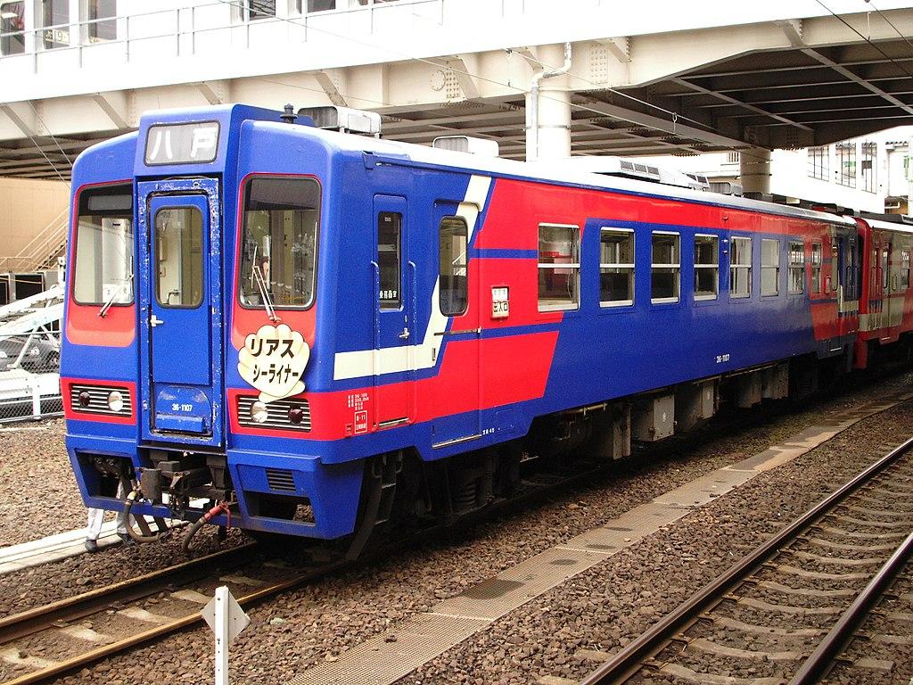 仙台駅(2006年7月)