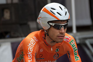 Ricardo García Ambroa Spanish bicycle racer (1988-)
