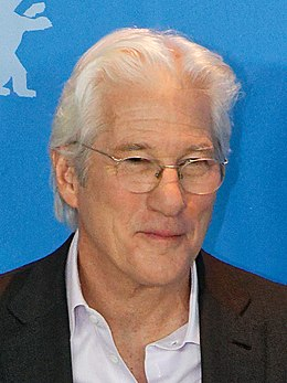 Richard Gere The Dinner Berlinale 2017 cropped.jpg