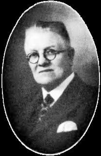 Richard Sampson (politician)
