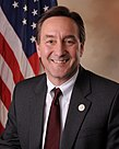 Rick Berg, official portrait, 112th Congress.jpg