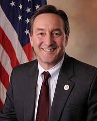 Rick Berg, official portrait, 112th Congress.jpg