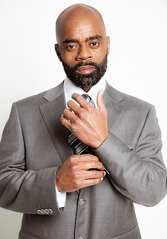 "Drug lord - ""Freeway"" Rick Ross"