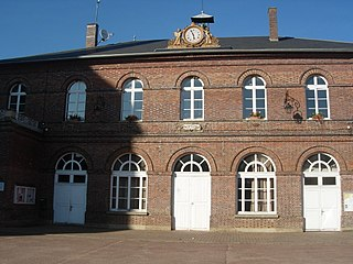 Rigny-le-Ferron Commune in Grand Est, France