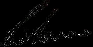 Rihanna-signature