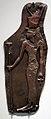 Rilievo egizio di dea madre, da santuario di atena a mileto, VII sec ac.JPG