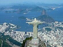 Rio de Janeiro é um dos principais destinos turísticos dos estrangeiros que  viajam ao Brasil. 9c09630bc2
