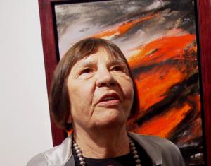 Rita Letendre - Rita Letendre