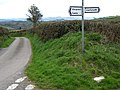 Road Sign - geograph.org.uk - 156394.jpg