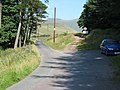 Road above the Taf Fechan - geograph.org.uk - 85134.jpg