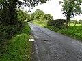 Road at Beltany - geograph.org.uk - 993335.jpg