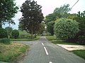 Road to Westhall Hill - geograph.org.uk - 1308452.jpg