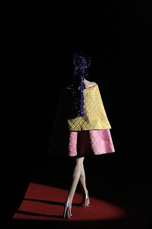 Christian Lacroix, 20 ans de haute couture, ré...