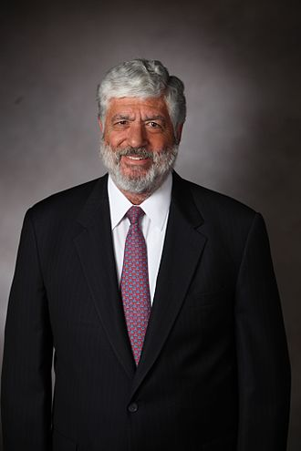 Bob Benmosche - Benmosche c. 2012