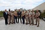 Robert Downey Junior visits the Embassy (26266998010).jpg