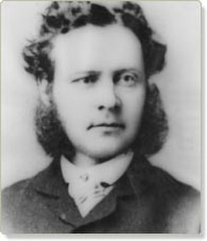 Robert Simpson (merchant) - Robert Simpson in 1866, at age 32